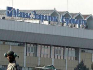 Manas Havaalanı'nı Türkiye genişletecek