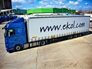 Ekol Lojistik, AEO sertifikasını bekliyor