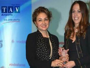TAV, Capital 500'den iki ödülle döndü