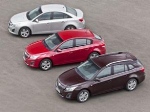 Chevrolet'in kış indirimleri devam ediyor