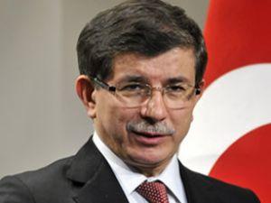 Ahmet Davutoğlu 'uçak krizini' yorumladı