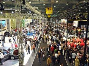 Autoshow satışları yüzde 13 artırdı