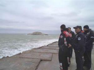 Karadeniz kayıp denizcileri vermiyor