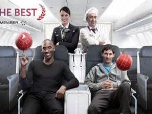 Kobe ve Messi'li reklamın kamera arkası