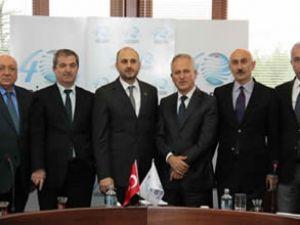 GİSBİR ile YTÜ'nün 'Teknopark Projesi'