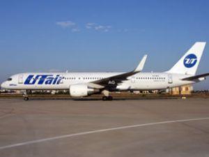 Utair Tomsk-Antalya seferlerine başlıyor