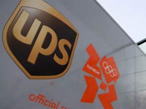 UPS'nin Londra 2012 mirası paylaşılıyor