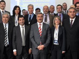 Orhan Birdal: 'Hedefimiz 130 milyon yolcu'