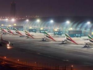 Havaalanındaki trafik 80 milyonu bulacak
