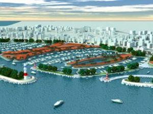 Doğuş'tan Yunanistan'da marina yatırımı