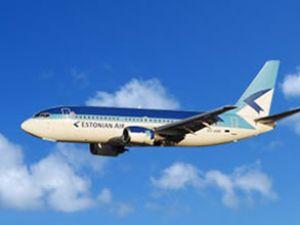 Estonian, 11 ayda 834 070 yolcu taşıdı