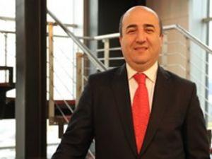 TAV'da üst yönetime dört yeni atama