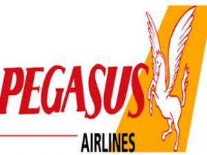 Antalya'dan Pegasus'a acı haber geldi