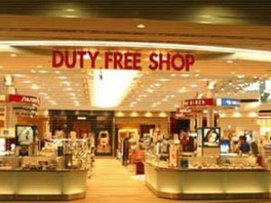 Duty Free mağazaları ihaleye çıktı