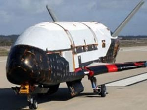 Esrarengiz uçak yeniden göreve çıkıyor