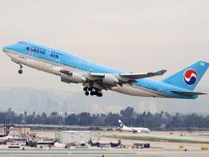 Korean Air ve Amadeus ile anlaşma imzaladı