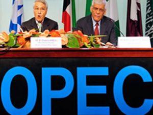 OPEC'in petrol bakanları Viyana'da toplandı
