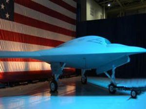 İran, ABD uçağının üretimine başlıyor