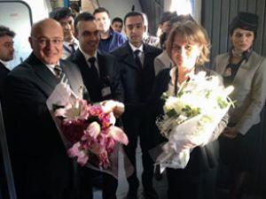 Ghadames Transport şirketi İstanbul'da