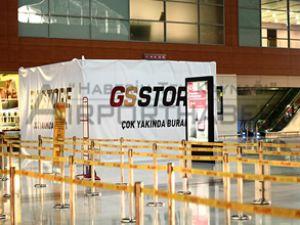 GSStore, Sabiha Gökçen'e taşınıyor