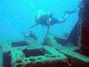 180 yapay resif, körfeze yaşam verdi