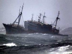 Pablo Kasırgası yüzlerce balıkçıyı vurdu