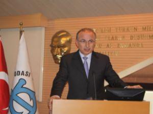 Metin Kalkavan: 2013 sektörü zorlayacak