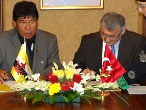 SHGM, üç ülke ile anlaşma imzaladı