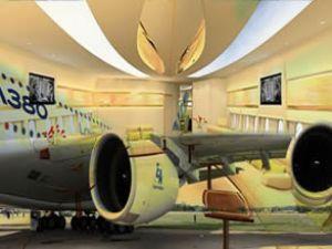 En büyük özel jetine 2013'te kavuşacak