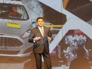 Ford, Marka Konferansı'nda anlatıldı