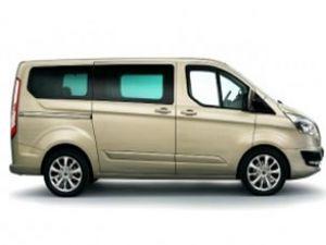 Ford Transit ABD'de tasarruf yapacak