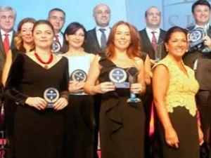 TAV, Skalite 2012'de ödülle taçlandırıldı