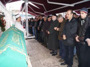 Zehra Çehreli, ebediyete uğurlandı