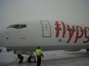 Pegasus Havayolları filosunu genişletiyor