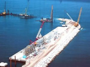 Alaplı Limanı için umut veren gelişme