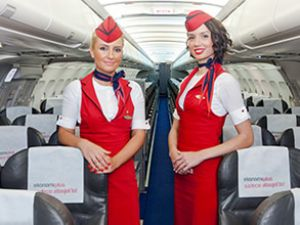Atlasjet Havacılık 25 kabin memuru arıyor