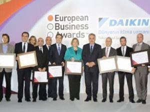 TAV, Türkiye'yi Avrupa'da temsil edecek