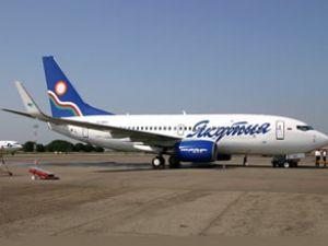 İstanbul-Krasnodar seferine başlıyor