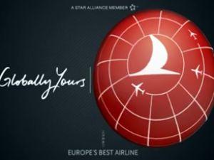 Türk Hava Yolları büyümede 'pik' yaptı