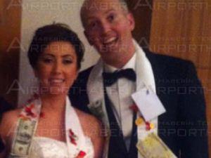 Figen Eren ve doktoru böyle evlendi