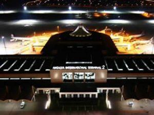 ICF, Antalya Havalimanı kalitede de öncü!
