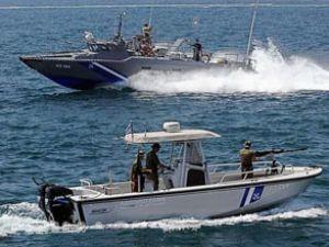 YunanistanTürk balıkçıları taciz etti