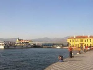 Tarihi Pasaport iskelesi de özelleşiyor