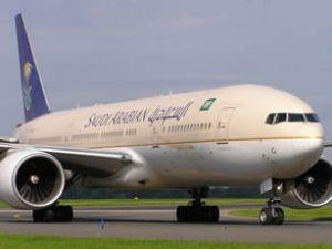 Saudia, Los Angeles'a uçuşa başlayacak