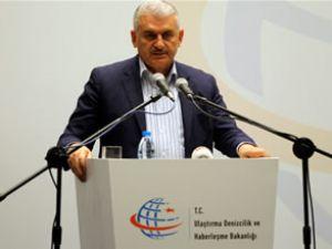 Yıldırım: İzmir balıkçılığın merkezi olacak