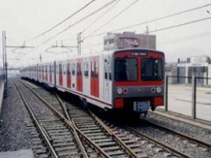 Elazığ'da tren kazası: 8 kişi yaralandı