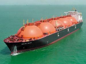 LNG kontratı 10 yıl daha uzatılıyor