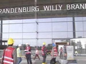 Berlin'deki havalimanı beşinci kez ertelendi