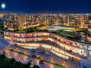 KoruFlorya'da daireler 1 milyon TL başlıyor