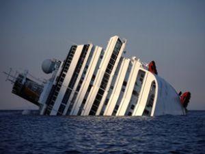 Geçen yıl tüm dünyada 106 gemi battı